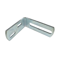 Angle Bracket 132x112mm x 6mm Thickness