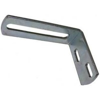 Angle Bracket 200x160mm x 6mm Thickness