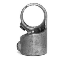 Kwikclamp 148 D48 series Swivel Short Tee, fit 40NB pipe (48mm) image