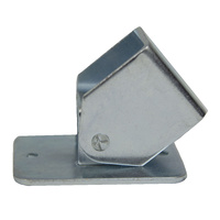 Adjustable Fence Bracket to Fit tube size 40x40mm