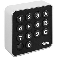 Digital Wireless Keypad Nice Motor EDSWG