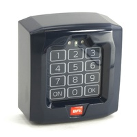 Digital Wireless Keypad BFT Motor Q BO Touch
