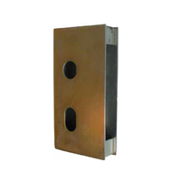 Weld on Lock Box to suit lockwood Lock 3572 series