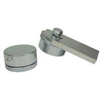 Weld on Bearing Hinges for Gate up to 1000kg / PAIR