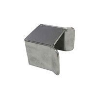 Sliding Gate Holder  55mm with Welded cap