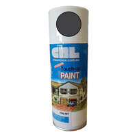 Touch Up Paint - Monument- Gun Metal Grey
